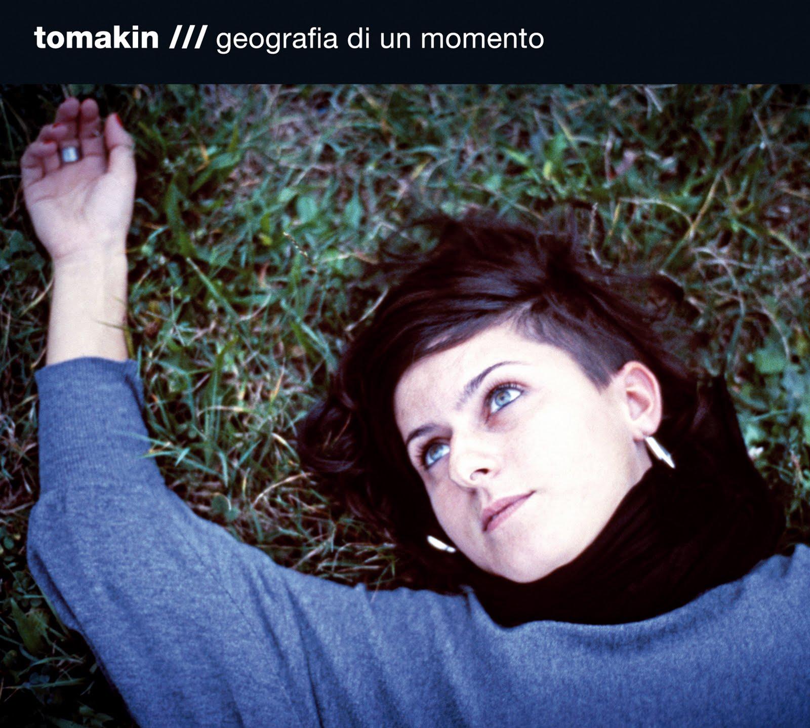 Tomakin-album