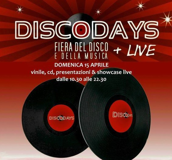 Disco_Days