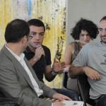 conferenza stampa Vigliena