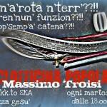 Ciclofficina Massimo Troisi