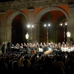 Orchestra - Coro - Palazzo Reale