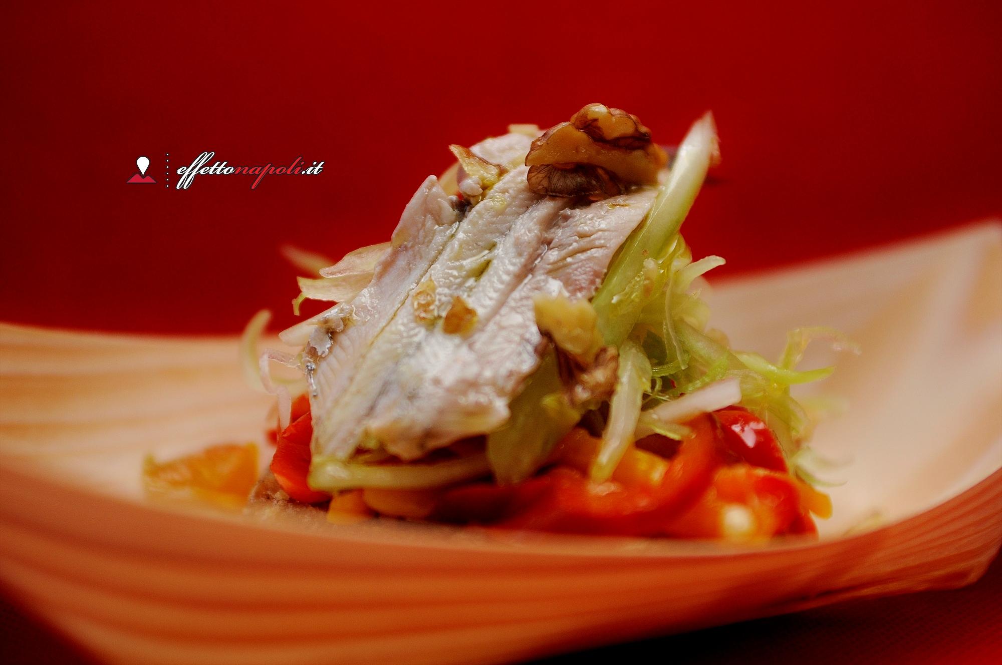 Degustazione Slow Food @ Pomigliano Jazz Festival - Chef a casa vostra - Michela Iaccarino (157)