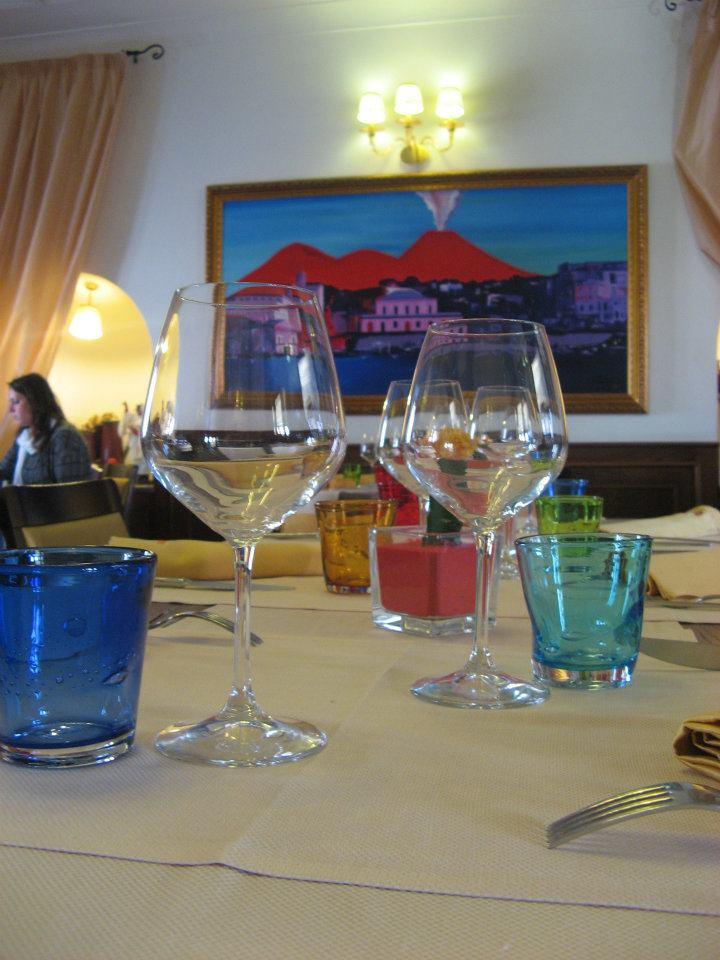 C&D restaurant & bistrot Portici