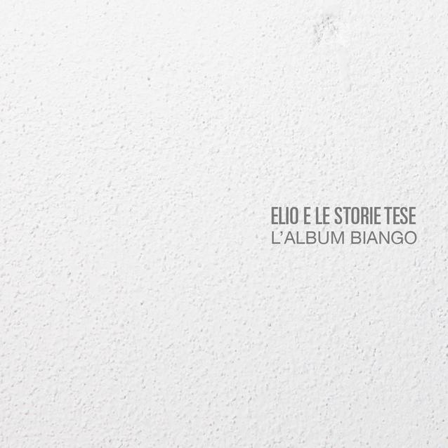 L'Album Biango Elio e le Storie Tese