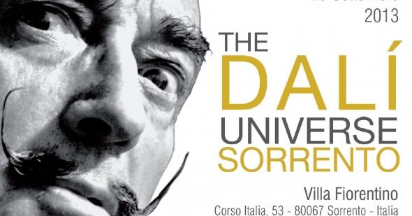 The Dalì Universe