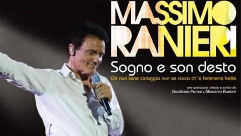 Sogno e son desto Massimo Ranieri