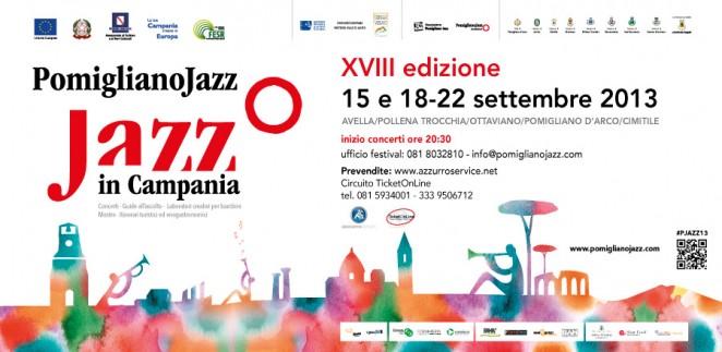 Pomigliano Jazz in Campania XVIII