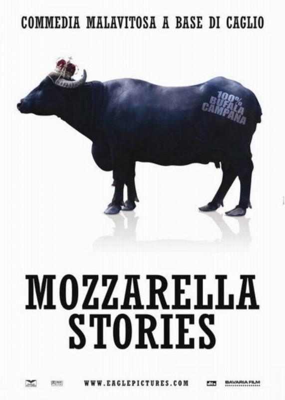 Mozzarella Stories