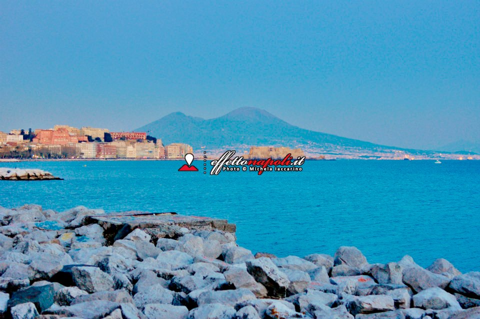 New7Wonders: Napoli