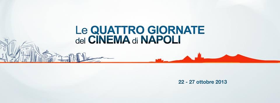 Le quattro giornate del Cinema di Napoli