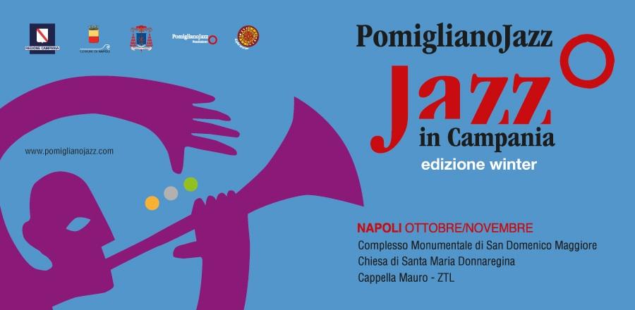 Pomigliano Jazz Winter