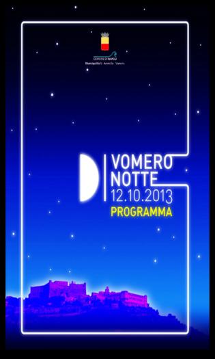 Vomero Notte
