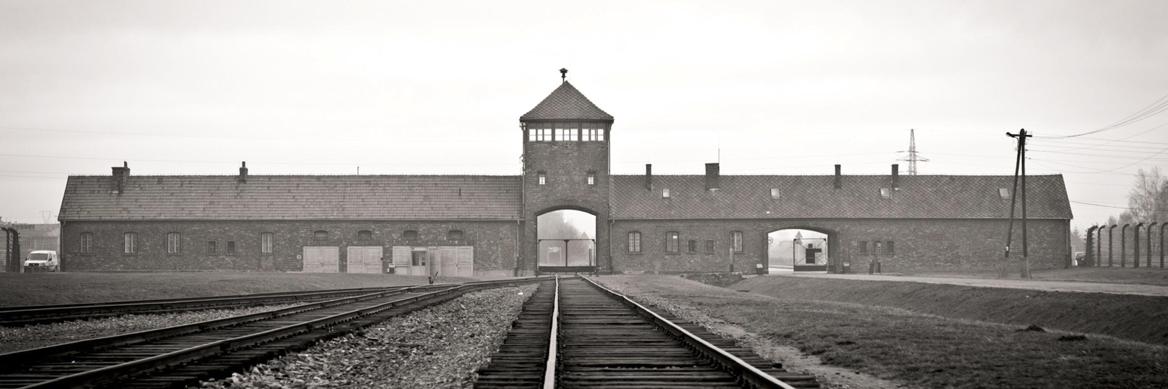 Birkenau_Auschwitz_Polonia_Cracovia