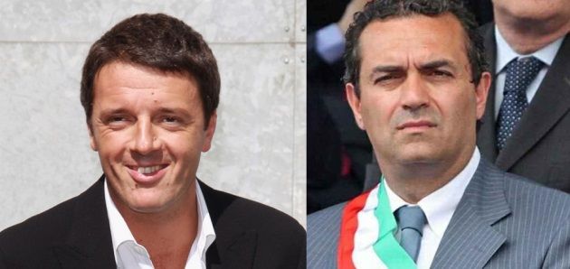 renzi-de-magistris