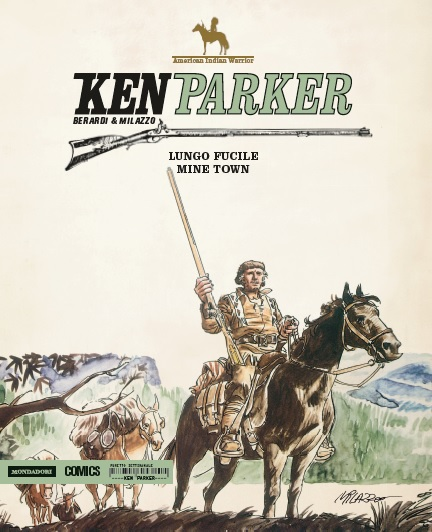 Ken-Parker