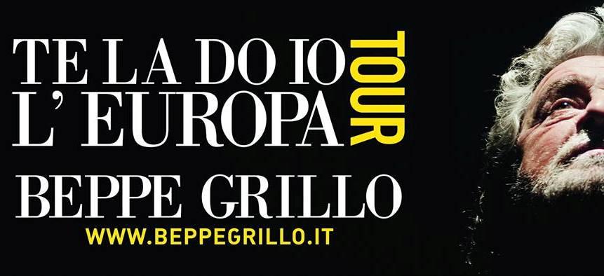 Teladoioleuropa Tour
