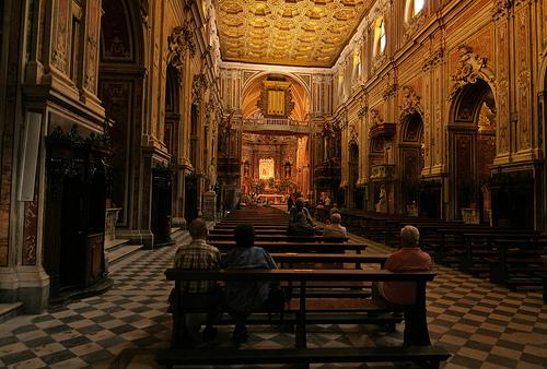 Carmine Maggiore Napoli