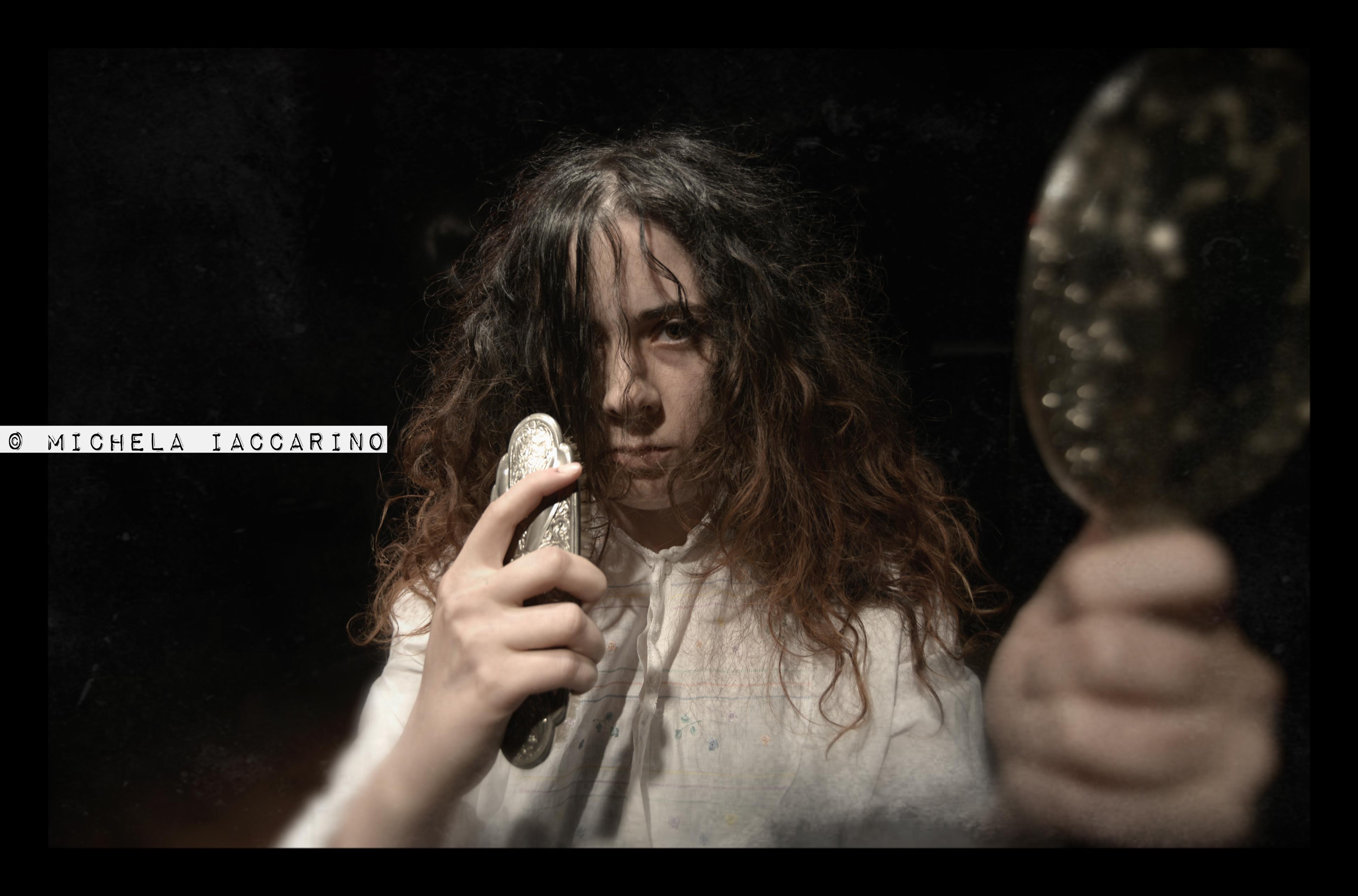 Mirabilia - Michela Iaccarino