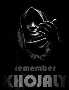 Remember Khojaly